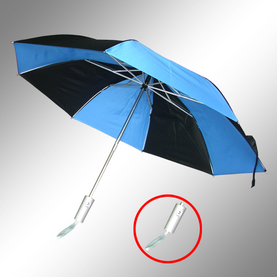 2-section umbrella-F2U006