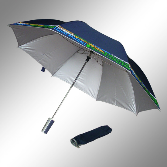 2-section umbrella-F2U007