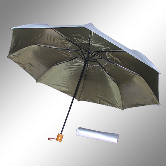 3-section umbrella-F3U017