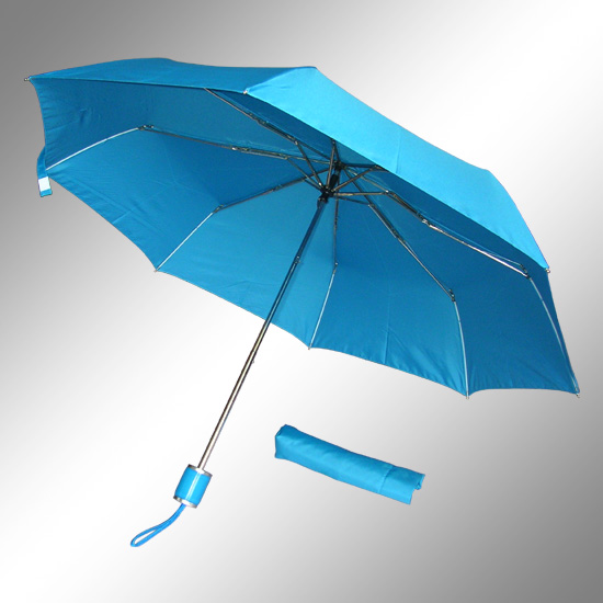 3-section umbrella-F3U018