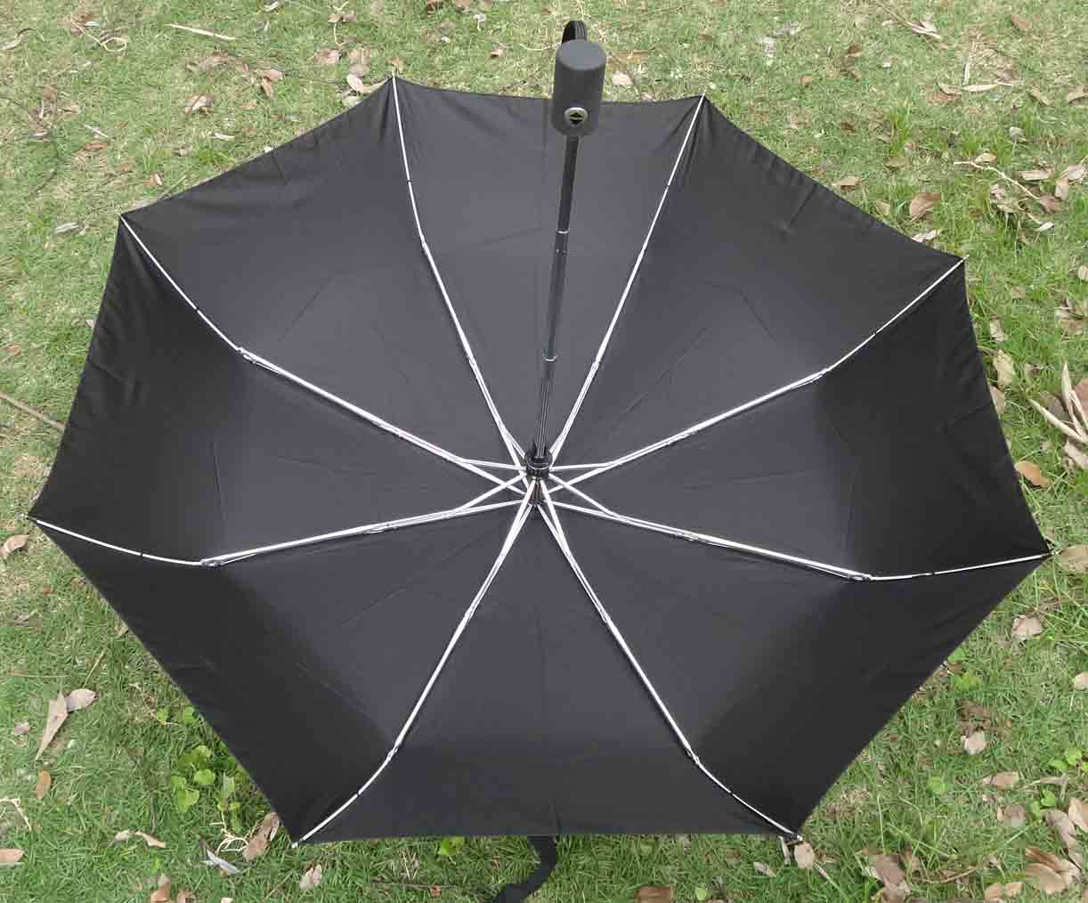 3-section umbrella-F3U028b