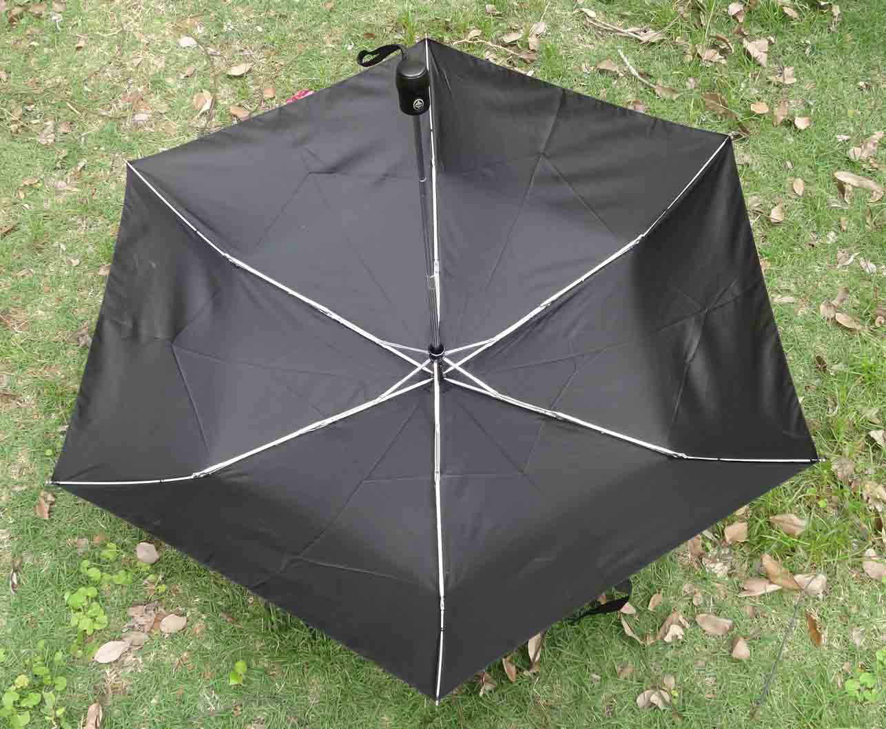 3-section umbrella-F3U029b