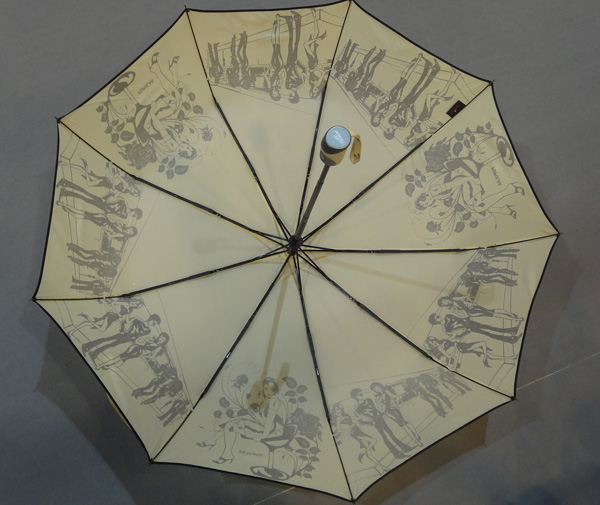 3-section umbrella-F3U031b